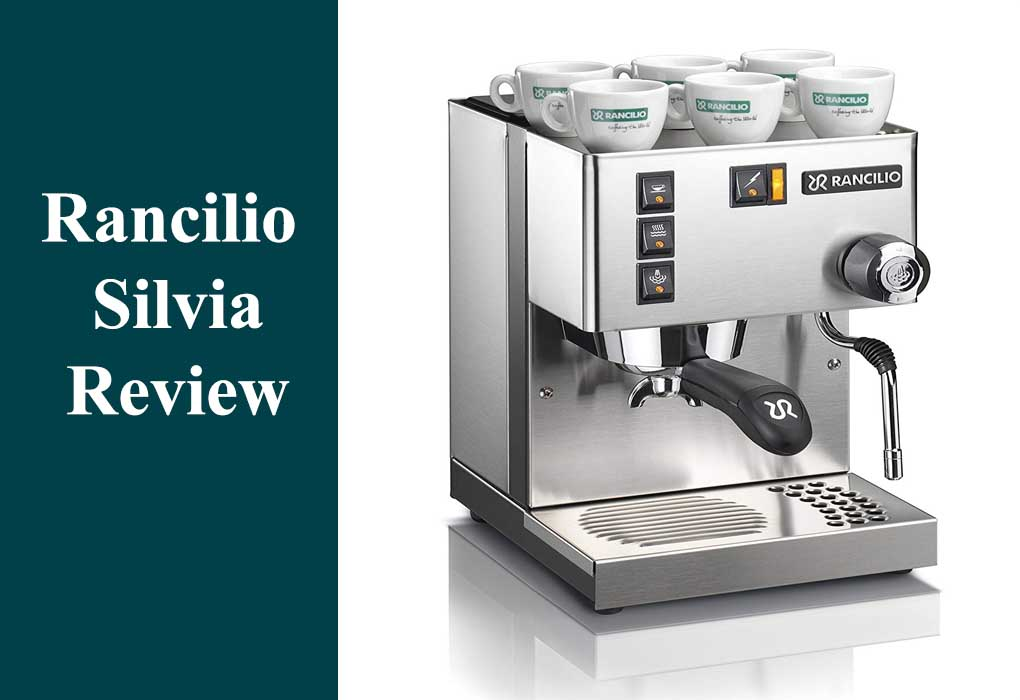Rancilio Silvia Review A Cut Above The Rest