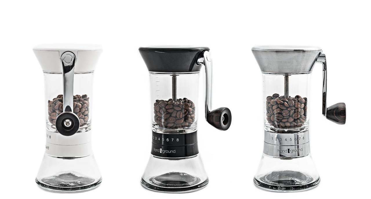 handground coffee grinder review